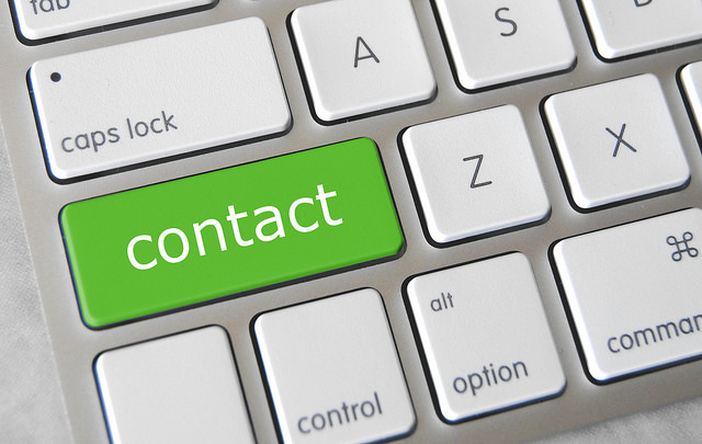 Contact CCBY GotCredit via Flickr